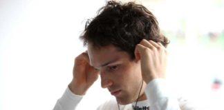 Bruno SENNA in Williams in 2011