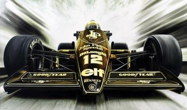 Senna-Lotus