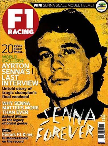 Senna-Formula-1-Racing