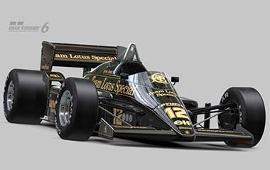 Lotus_97T_Gran Turismo