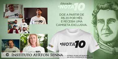 Nota10 Senna