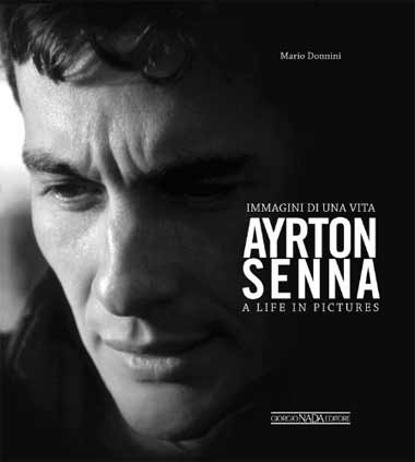 Ayrton Senna A-life-in-pictures