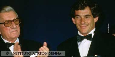 Senna-Balestre