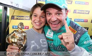 Rubens-Barichello-Senna