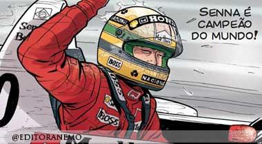 Ayrton-Senna-1991-Brazil-ART