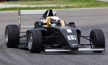 Italian-F4-championship