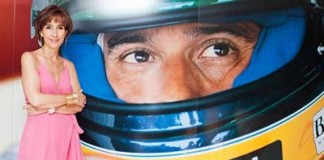 Viviane Senna,Ayrton Senna Institute