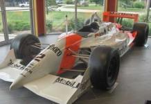 Penske Indy Car