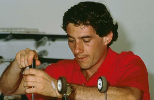 Senna-home