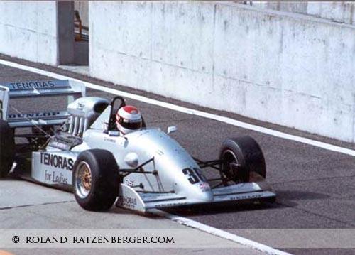 Roland-Ratzenberger---Lola-1990