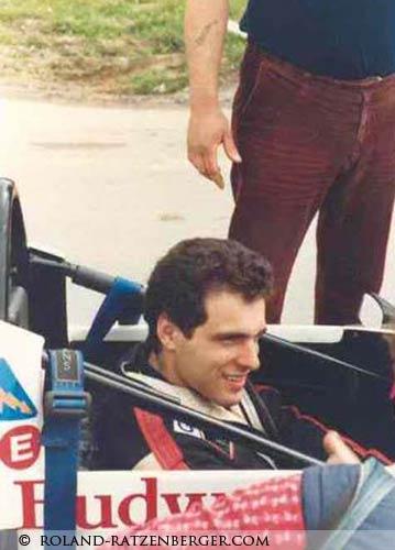 Roland-Ratzenberger-in-1986