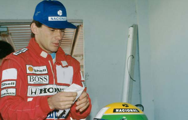 the life and sports career of ayrton senna Ayrton senna's death happened 21 years ago today on may 1, 1994 the world of formula one is taking the time to mark the somber anniversary of the tragic accident, which took the life of one of the most talented drivers in the history of the sport senna was in the prime of his career when his .