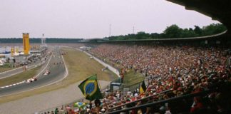 German Grand Prix 1989