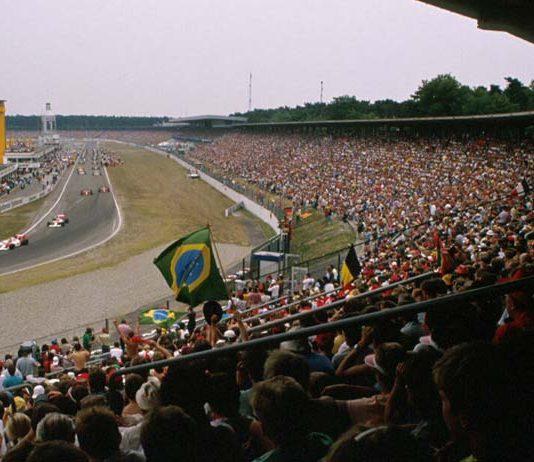 German Grand Prix 1989