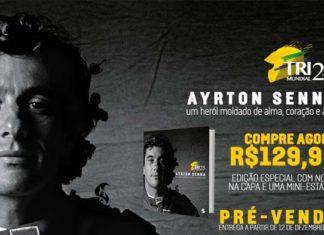 Ayrton Senna Parade
