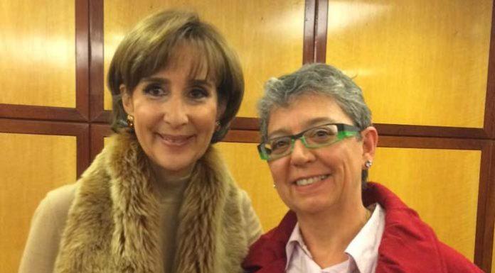 Viviane Senna - Campanha MulherCoracao
