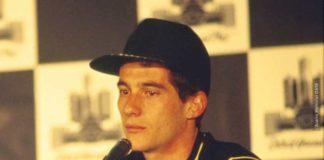Australian Grand Prix 1985