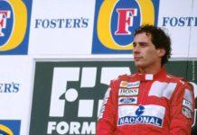 Australian Grand Prix 1993