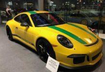 A Tribute to Ayrton Senna