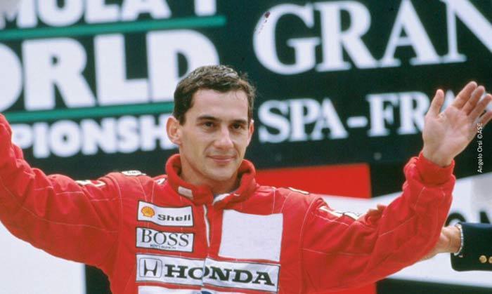 Belgian Grand Prix 1988