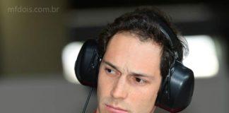 Bruno Senna in WEC