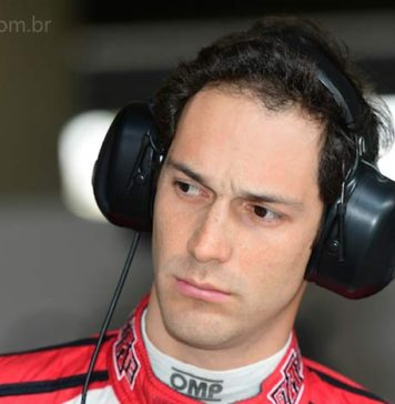 Bruno Senna in WEC