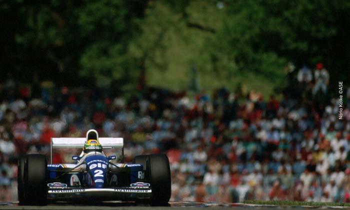 San Marino Grand Prix 1994