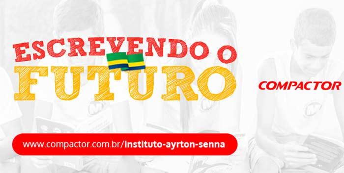 Ayrton Senna Education
