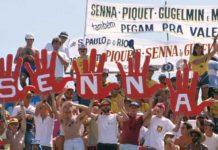 Brazil 1989