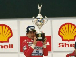 Brazilian Grand Prix 1991