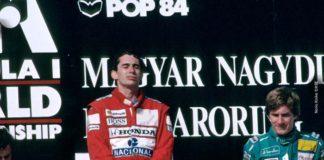Hungaroring 1988