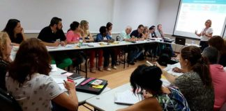 Santa Catarina Educators