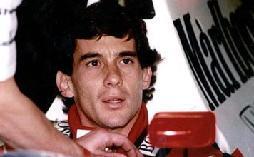 Our Idol - Ayrton Senna