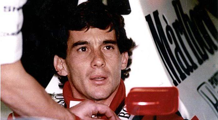 Our Idol - Ayrton Senna