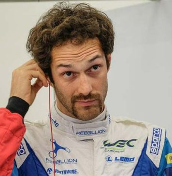 Bruno Senna Champion