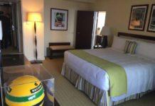Fairmont Hotel in Monaco 2