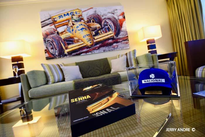 Fairmont Hotel in Monaco 3