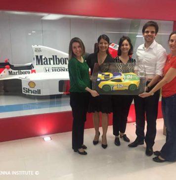 Ayrton Senna Institute