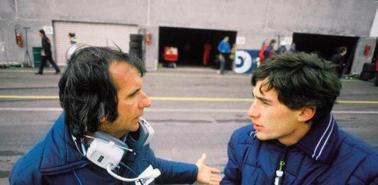 Ayrton Senna Rio