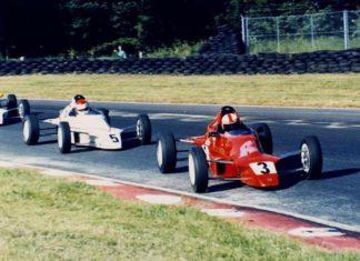 Roland Ratzenberger FF 1600