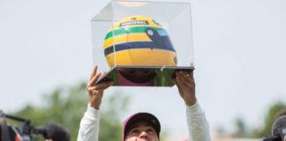 Senna - Hamilton