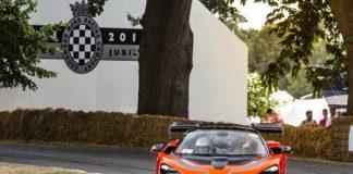 Bruno Senna Goodwood 1018