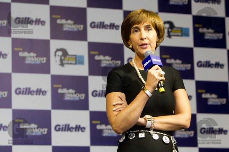 Viviane Senna Interview