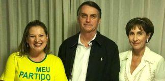 Viviane Senna in Brasil