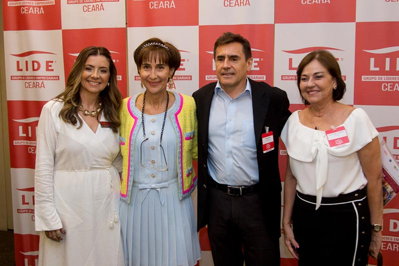 Viviane Senna event