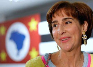 Viviane Senna Lalli