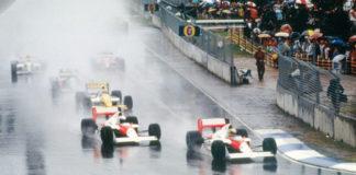 Adelaide 1989