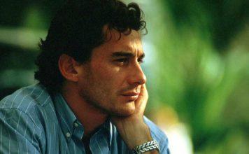 Ayrton Senna-Hungary 1992