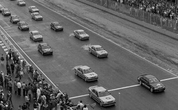 Nürburgring 1984